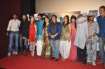 Mukul Dev, Purab Kohli, Bobby Deol, Sonu Nigam, Saidah, Kirti ,Elena Kazan, Ravi at the First look & theatrical trailer launch of Jal in Cinemax on 25th Feb 2 (80)_530ddffce9e7b.JPG