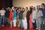 Mukul Dev, Purab Kohli, Bobby Deol, Sonu Nigam, Saidah, Kirti ,Elena Kazan, Ravi at the First look & theatrical trailer launch of Jal in Cinemax on 25th Feb 2014 (65)_530de03f51e13.JPG