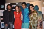 Mukul Dev, Saidah Jules, Purab Kohli, Kirti Kulhari at the First look & theatrical trailer launch of Jal in Cinemax on 25th Feb 2014 (86)_530de04021bd7.JPG