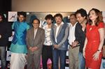 Mukul Dev, Purab Kohli, Bobby Deol, Ghulam Ali, Sonu Nigam, Bikram Ghosh, Saidah at the First look & theatrical trailer launch of Jal in Cinemax on 25th Feb 2_530ddc8936e04.JPG