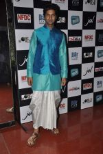 Purab Kohli at the First look & theatrical trailer launch of Jal in Cinemax on 25th Feb 2014 (10)_530dde7d18587.JPG