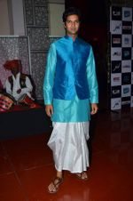 Purab Kohli at the First look & theatrical trailer launch of Jal in Cinemax on 25th Feb 2014(141)_530dde7e7c5ed.JPG