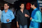 Purab Kohli, Bobby Deol at the First look & theatrical trailer launch of Jal in Cinemax on 25th Feb 2014(144)_530dddd0c2ac2.JPG