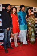 Saidah Jules, Purab Kohli, Kirti Kulhari, Mukul Dev at the First look & theatrical trailer launch of Jal in Cinemax on 25th Feb 2014(217)_530de0411e4ce.JPG