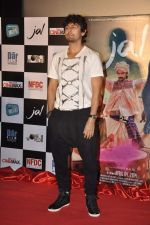Sonu Nigam at the First look & theatrical trailer launch of Jal in Cinemax on 25th Feb 2014 (42)_530ddec9a7b39.JPG
