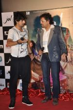 Sonu Nigam at the First look & theatrical trailer launch of Jal in Cinemax on 25th Feb 2014 (43)_530ddeca0c0d3.JPG