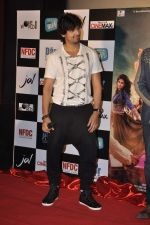 Sonu Nigam at the First look & theatrical trailer launch of Jal in Cinemax on 25th Feb 2014 (45)_530ddecad5a58.JPG
