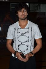 Sonu Nigam at the First look & theatrical trailer launch of Jal in Cinemax on 25th Feb 2014(195)_530ddecccea0f.JPG