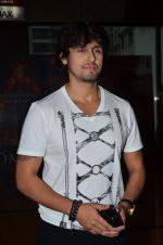 Sonu Nigam at the First look & theatrical trailer launch of Jal in Cinemax on 25th Feb 2014(196)_530ddecd30c9f.JPG