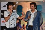 Sonu Nigam, Bikram Ghosh at the First look & theatrical trailer launch of Jal in Cinemax on 25th Feb 2014(228)_530ddc89ea2ae.JPG
