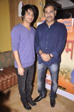 Sudesh Bhosle at Marathi Bhasa Divas in Diva Maharashtra, Mumbai on 25th Feb 2014 (45)_530dd9578a857.JPG