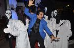 Asrani at Gangs of Ghost Music Launch in Mumbai on 26th Feb 2014 (25)_530ea99730985.JPG
