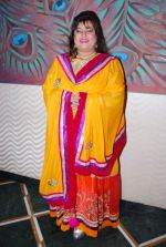 Dolly Bindra at south Indian food festival in Radhakrishna Hotel, Andheri, Mumbai on 26th Feb 2014
