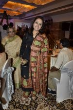 Durga Jasraj at Plan India_s Meri Beti Meri Shakti book launch in Palladium, Mumbai on 26th Feb 2014 (20)_530eac58683a6.JPG