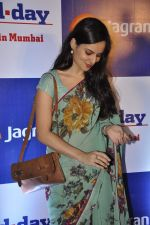 Elena Kazan at Mid-day bash in J W Marriott, Mumbai on 26th Feb 2014 (176)_530f0e51c512b.JPG