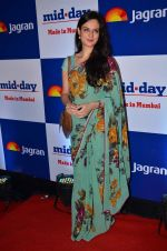 Elena Kazan at Mid-day bash in J W Marriott, Mumbai on 26th Feb 2014 (320)_530f0e527b6cc.JPG