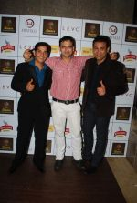 Gaurav Gera at Amore party in LEVO, Mumbai on 26th Feb 2014 (6)_530eea791fdfc.JPG