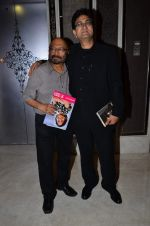 Govind Nihalani, Parsoon Joshi at Plan India_s Meri Beti Meri Shakti book launch in Palladium, Mumbai on 26th Feb 2014 (167)_530eabd521c29.JPG