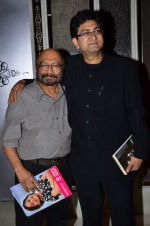 Govind Nihalani, Parsoon Joshi at Plan India_s Meri Beti Meri Shakti book launch in Palladium, Mumbai on 26th Feb 2014 (170)_530eac303d990.JPG