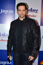 Luv Sinha at Mid-day bash in J W Marriott, Mumbai on 26th Feb 2014 (403)_530f10139a155.JPG