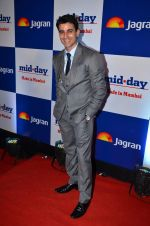 Mohit Raina at Mid-day bash in J W Marriott, Mumbai on 26th Feb 2014 (343)_530f103469a53.JPG