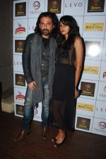 Mukul Dev at Amore party in LEVO, Mumbai on 26th Feb 2014 (102)_530eeb1587cd8.JPG