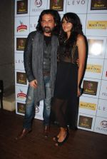 Mukul Dev at Amore party in LEVO, Mumbai on 26th Feb 2014 (103)_530eeb15eda48.JPG