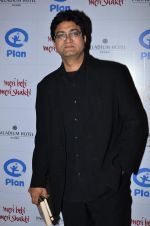 Parsoon Joshi at Plan India_s Meri Beti Meri Shakti book launch in Palladium, Mumbai on 26th Feb 2014 (155)_530eac378640a.JPG