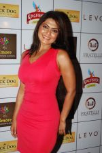 Rinku Ghosh at Amore party in LEVO, Mumbai on 26th Feb 2014 (34)_530eeb5acbe88.JPG