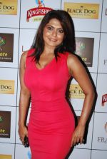 Rinku Ghosh at Amore party in LEVO, Mumbai on 26th Feb 2014 (36)_530eeb5b7134b.JPG