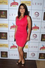 Rinku Ghosh at Amore party in LEVO, Mumbai on 26th Feb 2014 (37)_530eeb5c0ccc8.JPG