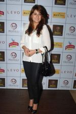 Urvashi Dholakia at Amore party in LEVO, Mumbai on 26th Feb 2014 (10)_530eec290f989.JPG