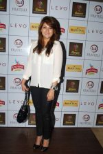 Urvashi Dholakia at Amore party in LEVO, Mumbai on 26th Feb 2014 (13)_530eec2a4ef68.JPG