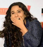 Vidya Balan at Shaadi Ke Side Effects promotions in Delhi on 26th Feb 2014 (25)_530ea80963847.jpg