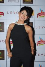 Vindhya Tiwari at Amore party in LEVO, Mumbai on 26th Feb 2014 (33)_530eec5207153.JPG