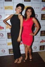 Vindhya Tiwari, Rinku Ghosh at Amore party in LEVO, Mumbai on 26th Feb 2014 (34)_530eeb5ca0ca9.JPG