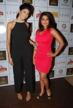 Vindhya Tiwari, Rinku Ghosh at Amore party in LEVO, Mumbai on 26th Feb 2014 (35)_530eec3bb4d8a.JPG