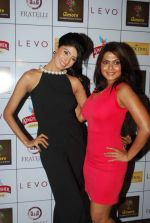 Vindhya Tiwari, Rinku Ghosh at Amore party in LEVO, Mumbai on 26th Feb 2014 (38)_530eec3c94155.JPG