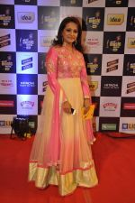Durga Jasraj at Radio Mirchi music awards in Yashraj on 27th Feb 2014 (100)_53107ce56600c.JPG