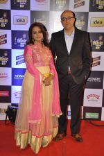 Durga Jasraj at Radio Mirchi music awards in Yashraj on 27th Feb 2014 (101)_53107ce657a67.JPG