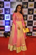 Durga Jasraj at Radio Mirchi music awards in Yashraj on 27th Feb 2014 (103)_53107ce731fdc.JPG