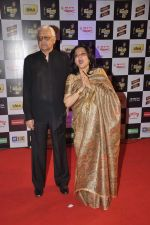 Moushumi Chatterjee at Radio Mirchi music awards in Yashraj on 27th Feb 2014 (246)_53107ec16195d.JPG