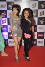 Sonu Kakkar, Neha Kakkar at Radio Mirchi music awards in Yashraj on 27th Feb 2014 (308)_531080d9851d6.JPG
