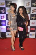 Sonu Kakkar, Neha Kakkar at Radio Mirchi music awards in Yashraj on 27th Feb 2014 (307)_531080ccf27c0.JPG