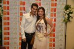 Keshav Arora, Deepshikha at Inch by Inch launch in Versova, Mumbai on 28th Feb 2014 (189)_53118cdbdc0b9.JPG