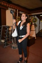 Pooja Bedi at Inch by Inch launch in Versova, Mumbai on 28th Feb 2014 (46)_53118d585ac69.JPG