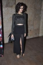 Sonalli Sehgall at Queen screening in Lightbox, Mumbai on 28th Feb 2014 (16)_53118ec14836c.JPG