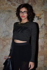 Sonalli Sehgall at Queen screening in Lightbox, Mumbai on 28th Feb 2014 (21)_53118ec317311.JPG