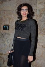 Sonalli Sehgall at Queen screening in Lightbox, Mumbai on 28th Feb 2014 (23)_53118ec3d5040.JPG