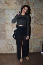 Sonalli Sehgall at Queen screening in Lightbox, Mumbai on 28th Feb 2014 (18)_53118ec20510d.JPG